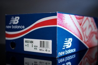 Size? Breaks Down the Meaning Behind New Balance's Numbering System