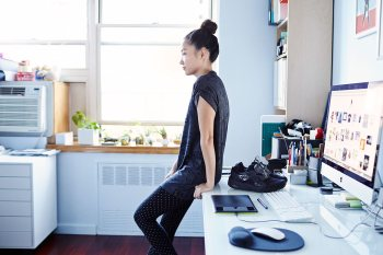Sophia Chang Talks Illustration, Women in Sneakers, and Her PUMA Collection