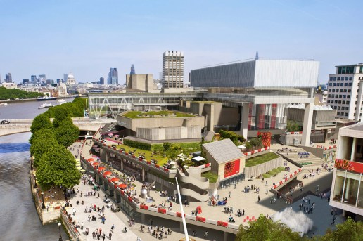 London's Iconic Southbank Skate Spot Is Staying Put