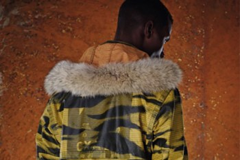 Stone Island Shadow Project 2014 Fall/Winter Lookbook