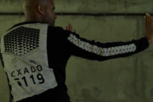 Stone Island Shadow Project 2014 Fall/Winter Video