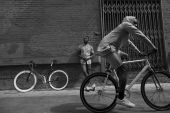 "Street Etiquette x ZANEROBE ""On The Road"" Lookbook"