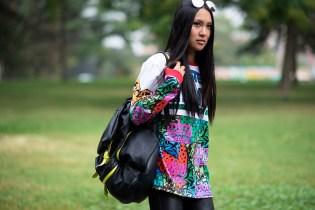 Streetsnaps: Milan Fashion Week September 2014 Part 2