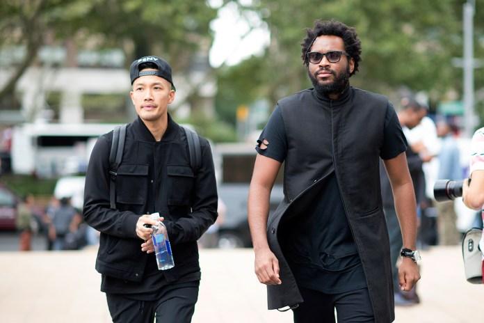 Streetsnaps: New York Fashion Week September 2014 Part 2