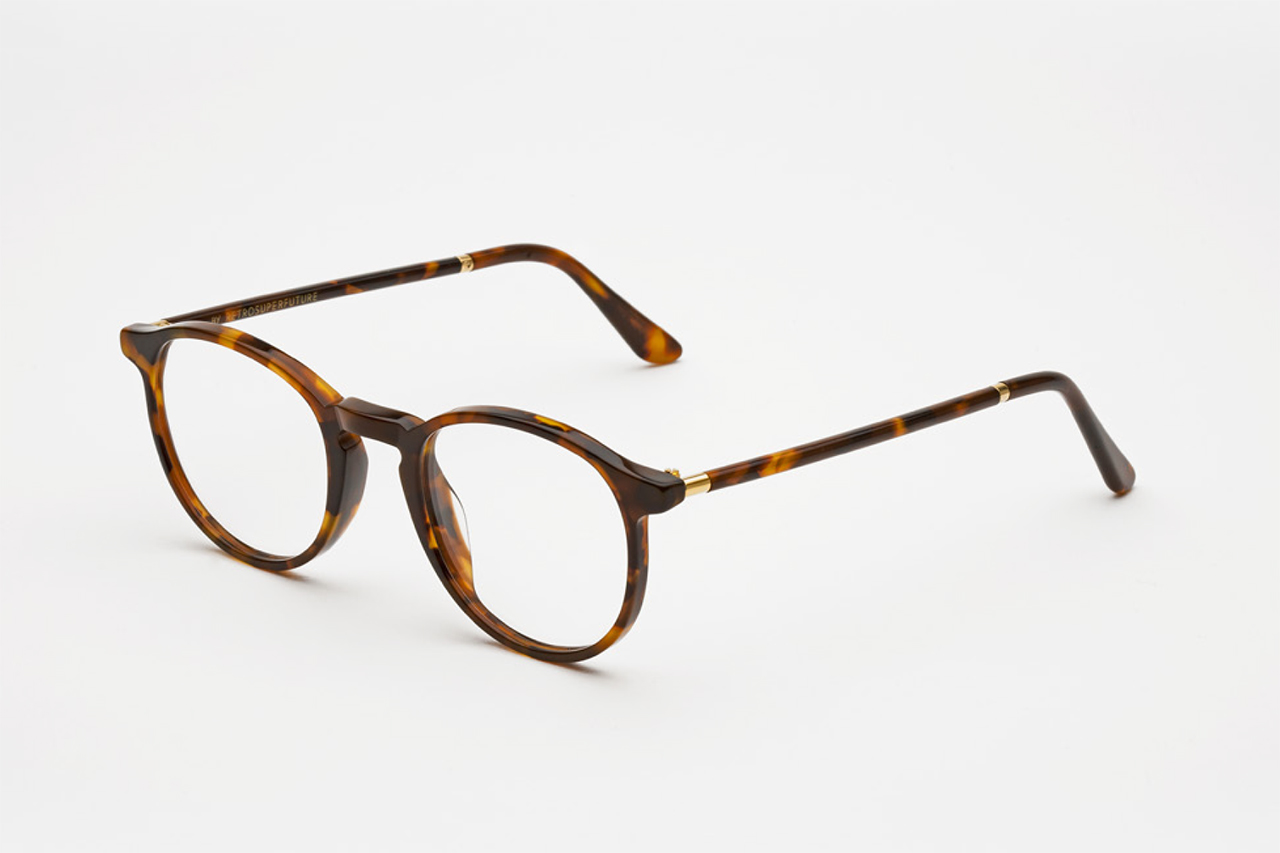 SUPER 2014 Fall/Winter Optical Collection