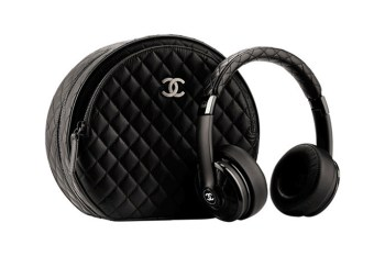 The $5,000 USD Chanel x Monster Headphones Are Dropping This Month