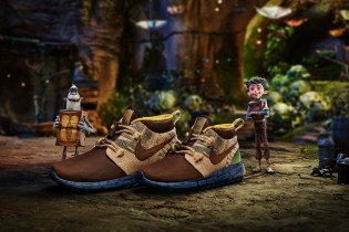 "The Boxtrolls x Nike Roshe Run ""Trollstrikes"""