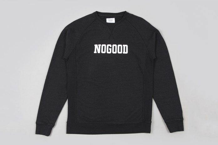 The Goodhood Store x Norse Projects 2014 Fall/Winter Capsule Collection
