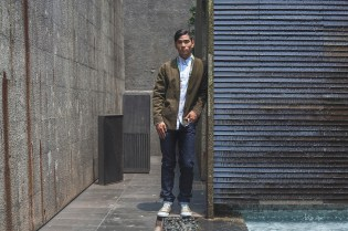 The Goods Dept• x elhaus 2014 Fall Collection