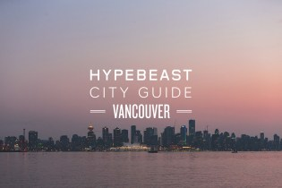 The City Guide to Vancouver
