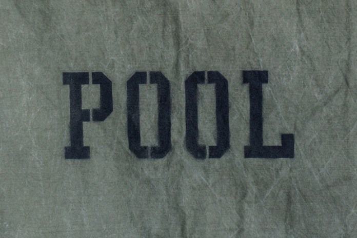 the POOL aoyama OLIVE Concept