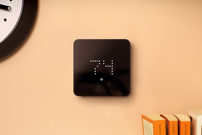 The Zen Thermostat