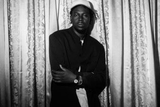 Theophilus London Details His 'Vibes' Project,  Talks Working with Kanye West and Karl Lagerfeld