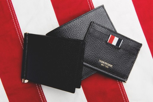 Thom Browne 2014 Fall/Winter Accessories