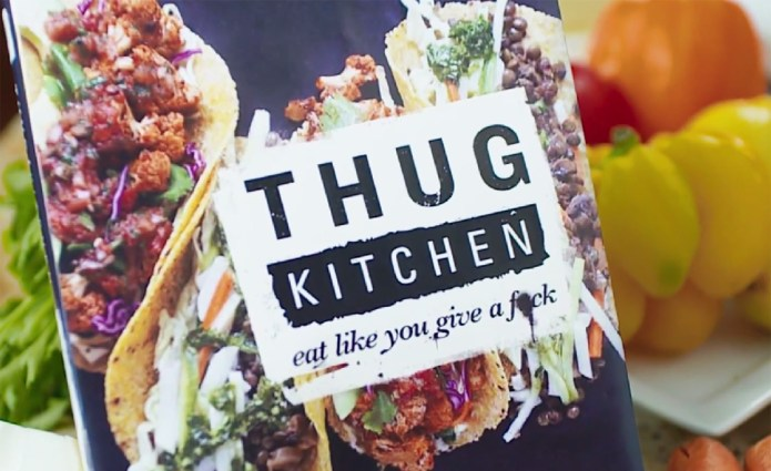 The Thug Kitchen Cookbook Releases This Trailer Before Books Go On Sale in October