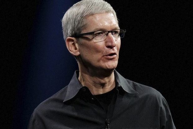 Tim Cook Goes on Charlie Rose to Talk Beats, Apple TV, $180 Billion Revenue and Steve Jobs
