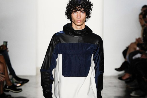 Tim Coppens 2015 Spring/Summer Collection