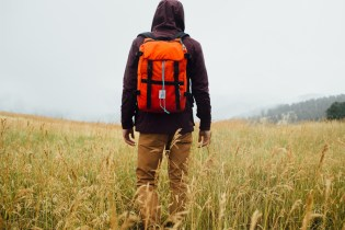 Topo Designs 2014 Fall Lookbook
