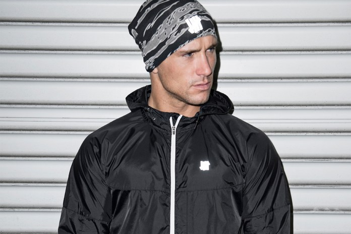 Undefeated 2014 Fall/Winter Technical Goods