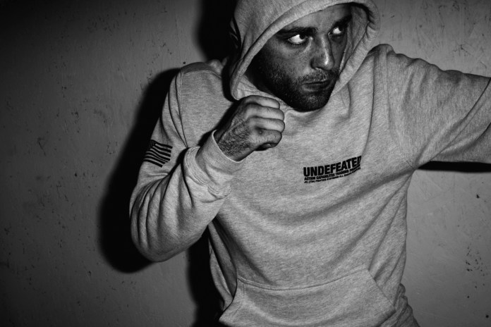 "Undefeated x Shoyoroll 2014 Fall/Winter ""Action Capabilities"" Training Collection"