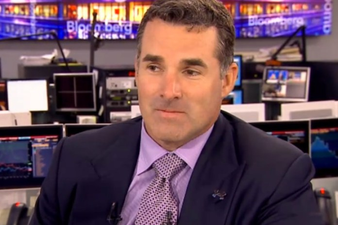 """Under Armour CEO Kevin Plank Talks About """"Sending Messages"""" After Kevin Durant No Deal"""