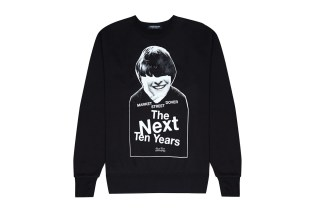 UNDERCOVER x Dover Street Market London 10th Anniversary Sweatshirt