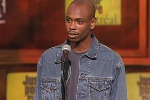 Unreleased Stand-Up Videos from Chappelle, Rock, Stewart & More