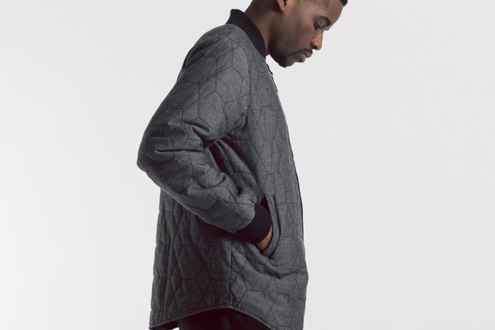 unyforme 2014 Fall/Winter Collection