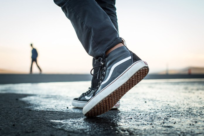 "Vans 2014 Fall ""Mountain Edition"" Collection"