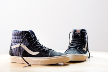 "Vans California 2014 Holiday ""Hickory Mix"" Pack"