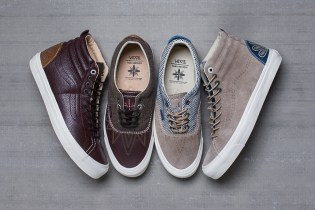The Vans Vault TH Huarache  Vault Collection Features Signature Elements of Taka Hayashi
