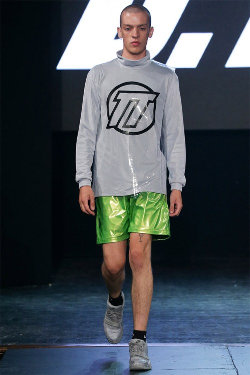 VFiles 2015 Spring/Summer Showcase