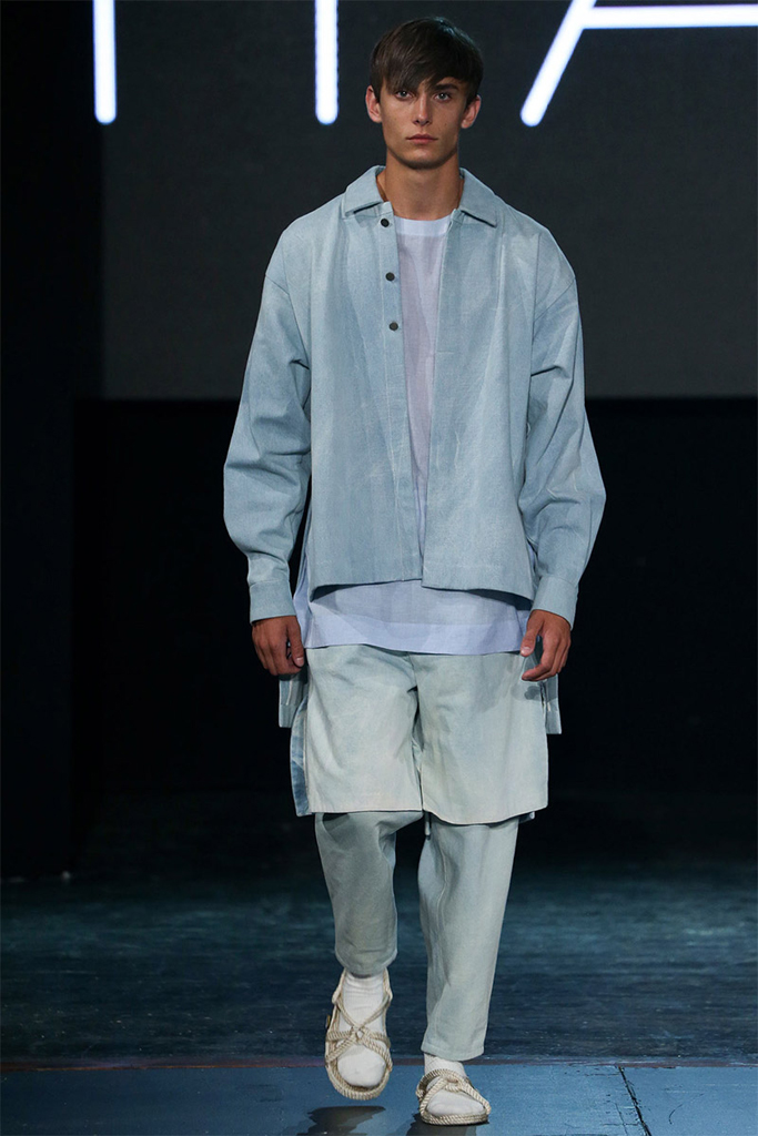 vfiles 2015 spring summer showcase