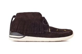 visvim 2014 Fall/Winter FBT SHAMAN-FOLK