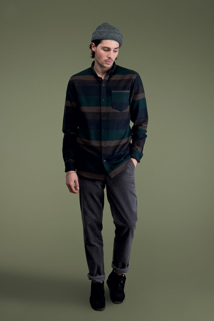 Wemoto Fall/Winter 2014 Collection