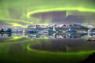 Winning Shots of the 2014 Astronomy Photographer of the Year