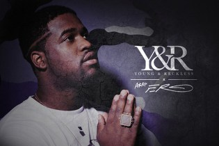 A$AP Ferg x Young & Reckless Capsule Collection and Video