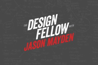 The Design Fellow with Jason Mayden: What is Creative Confidence & Why is it Important?