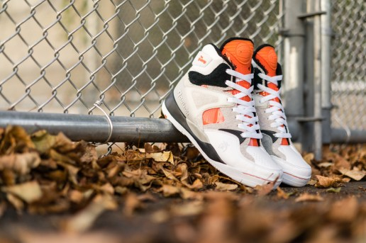 24 Kilates x Reebok Pump 25th Anniversary