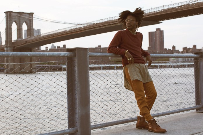 Introducing Timberland Fall 2014 MarkMakers