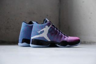 "A Closer Look at the Air Jordan XX9 ""River Walk"""