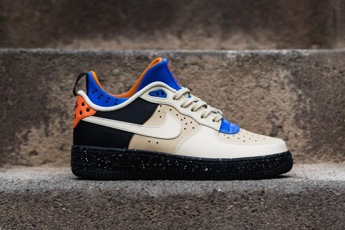 A Closer Look at the Nike Air Force 1 CMFT Mowabb