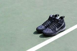 A Closer Look at the Nike Lunar Fresh SneakerBoot Black/Light Ash Grey-Dark Ash