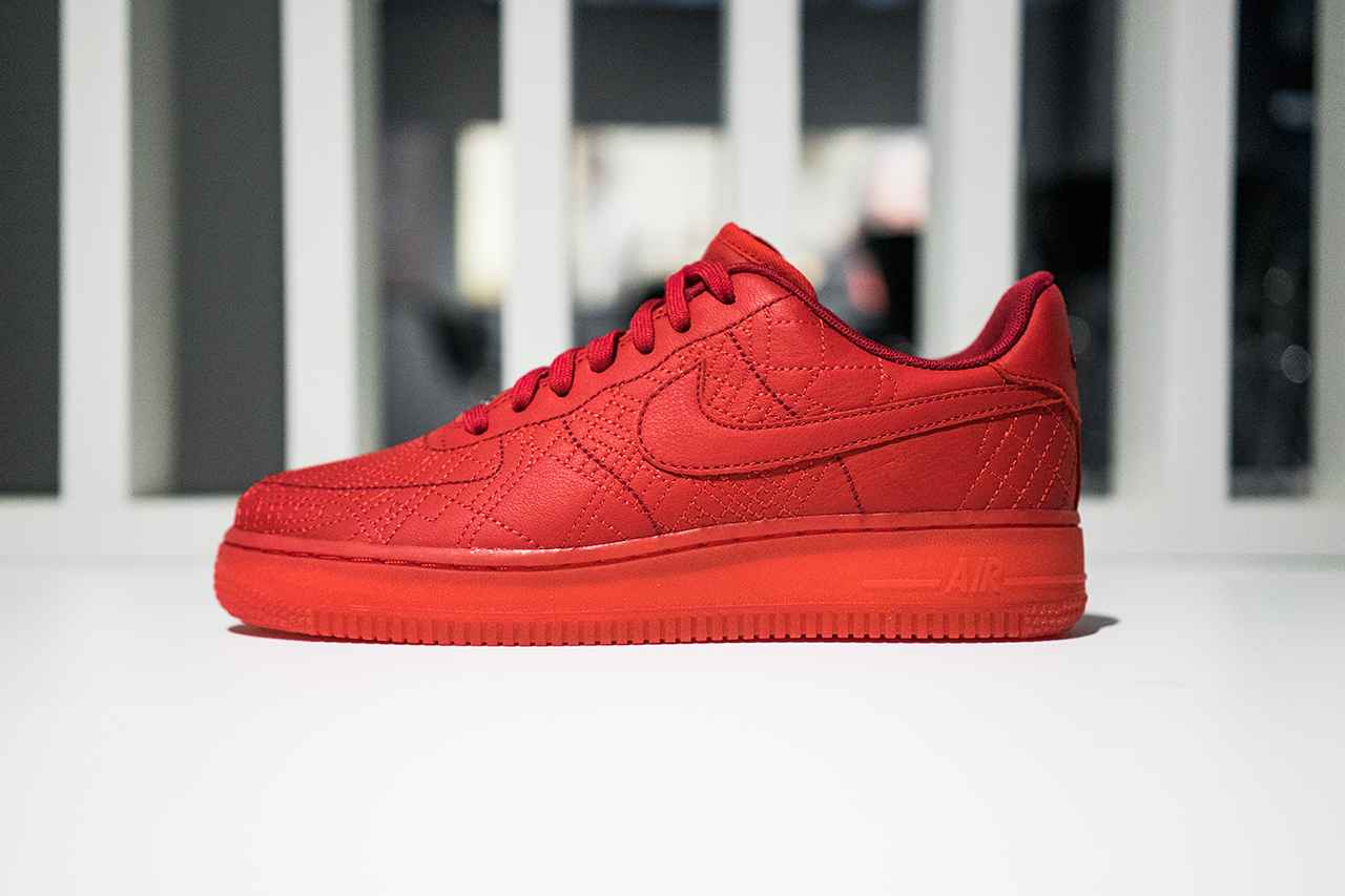 """A Closer Look at the Nike WMNS 2014 Holiday Air Force 1 """"City"""" Collection"""
