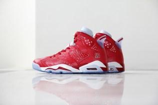 A Closer Look at the Slam Dunk x Jordan Brand Footwear Collection