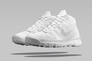 "Nike Flyknit Trainer Chukka SFB ""White"""