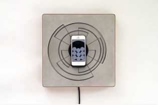A First Look at the Spira: A Magnetic iPhone Charging Dock