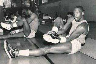 A Look Back at Michael Jordan's Banned Air Jordan 1's