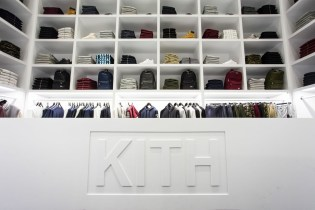 A Look Inside KITH's Bleecker Street Expansion