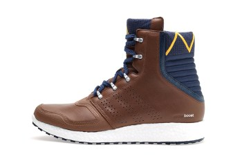 adidas 2014 Fall/Winter +0– Rocket Boost Sneakerboot